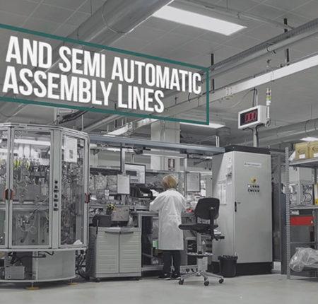 Cultraro, Automazione Engineering