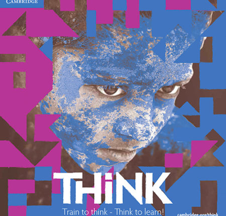 THINK, Cambridge University Press