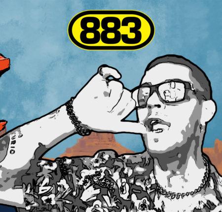 Come una canzone degli 883 – Warner Music Italy
